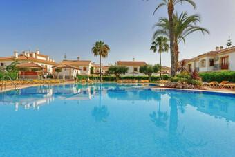 Los 6 mejores hoteles con servicio de transfer en vera for Hoteles en vera
