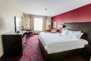 Hotel Hilton Garden Inn Columbus/dublin