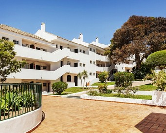 Apartamentos Ilunion Menorca
