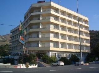 Los 10 mejores hoteles de 2 estrellas en costa tropical - Hoteles de tres estrellas en granada ...