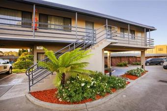 Motel Best Western Mahoneys Motor Inn