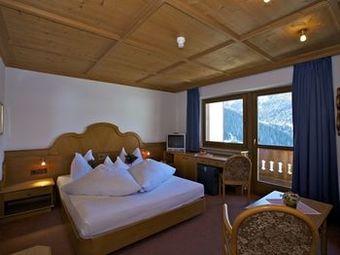 Los 8 mejores hoteles con gimnasio en corvara in badia - Hotel corvara con piscina ...