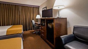 Best Western-yacht Harbor Hotel