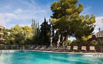 Hotel NH Ciutat De Mallorca