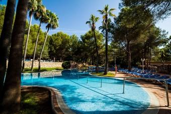 Valentin Park Club Hotel