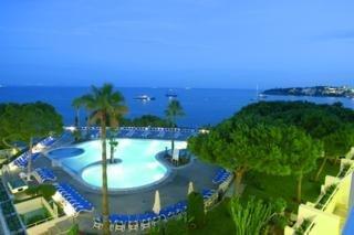 Hotel Ponent Mar