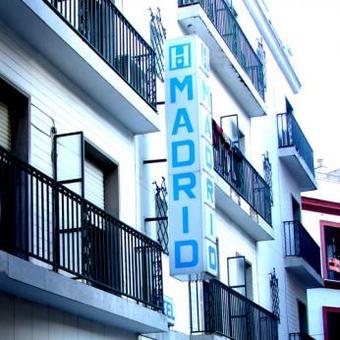 Los 10 mejores hoteles de 1 estrella en sevilla atrapalo for Hotel calle sevilla madrid