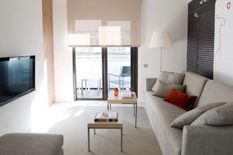 Apartamento Eric Vökel Bcn Suites