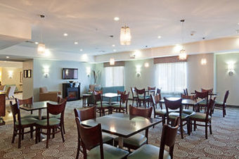Hotel Holiday Inn Express And Suites Meriden