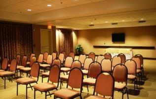Hotel Hampton Inn & Suites Tahoe-truckee Ca