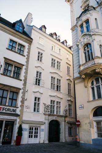 Apartamento Living Vienna City Center