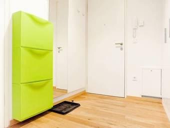 Apartamento Prater Apartments