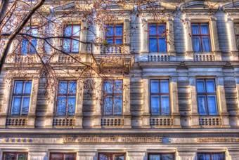 Aparthotel Vca Vienna City Apartments (tm) - Ringstrasse