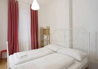 Apartamento Heart Of Vienna Apartments