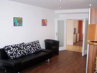 Apartamento Appartements - Ring