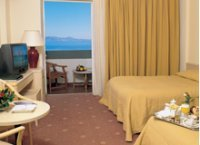 Capsis Rhodes Hotel