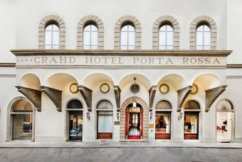 Hotel NH Collection Firenze Porta Rossa