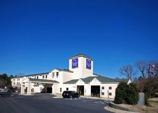 Hotel Sleep Inn (wake Forest)