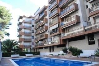Apartamento Aptos Casalmar/paradis/argenta