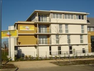 Aparthotel Appart´city Pau Idron
