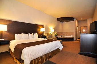 Hotel Best Western Plus Saint John H