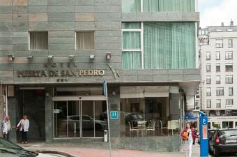 Hoteles cercanos a oficina de turismo en lugo for Oficina turismo lugo