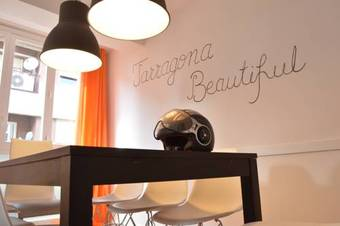 Albergue Ad Hostel Rooms Tarragona