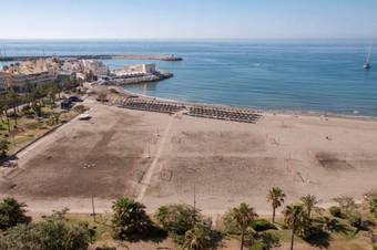Apartamento Panoramic Seaview, 2bdrms
