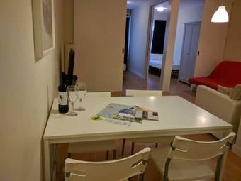 Apartamento Barcelonaforrent Sagrada Familia Apartments