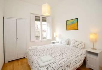 Apartamento Gaudi Sagrada Familia