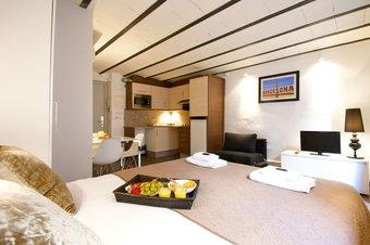 Hotel Loft Born