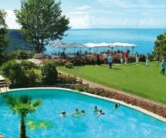 Los 7 mejores hoteles con piscina en costermano - Hotel con piscina verona ...