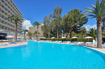 Hotel Sol Palmanova Mallorca