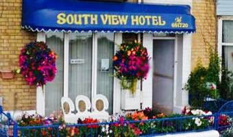 Hostal South View Guesthouse Swansea