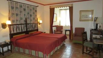 Hotel Parador De Ciudad Rodrigo