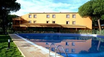 Hotel Parador De Tordesillas