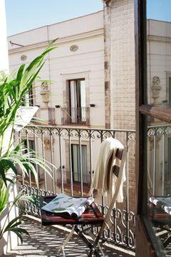 Hotel Estudios En Barcelona