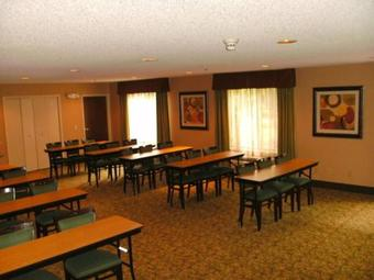 Hotel Holiday Inn Express & Suites Reidsville