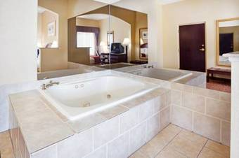 Hotel Holiday Inn Express & Suites Kings Mountain - Shelby Area