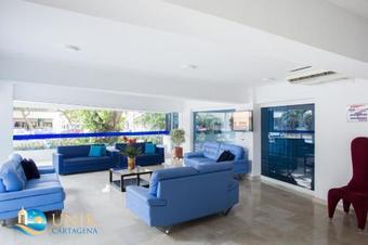 Apartamento Unik Cartagena Edificio Poseidon