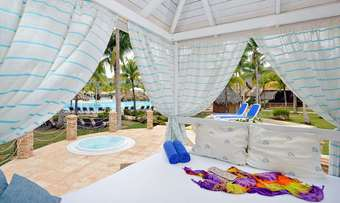 Hotel Melia Las Antillas - Adults Only Over 16 Years Old