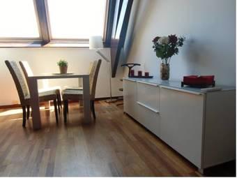 Apartamento Passeig De Gràcia Luxury