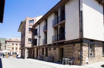 Apartamento Apartamentos Ubaga