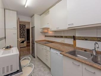 Apartamento Apartment Eixample Dret Mallorca Lepant 02