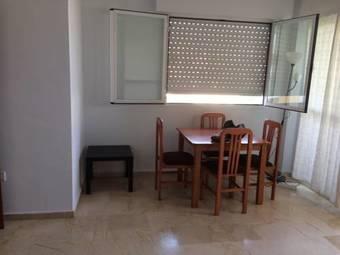 Apartamento Residencial Parque Pueblo Evita