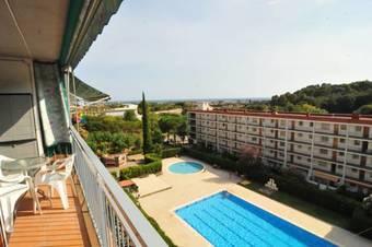 Apartamento Apartment Santa Susanna VII