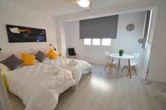 Apartamento Tarragona Suites Marquesa