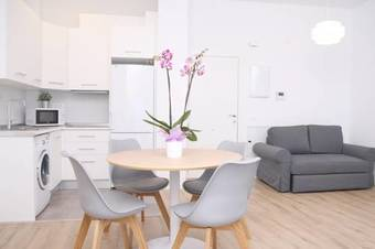 Apartamento Malaga Center Holidays Cister
