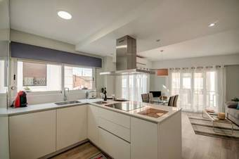 Apartamento Friendly Rentals Casals
