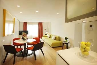 Apartamento Cosmo Apartments Rambla Catalunya